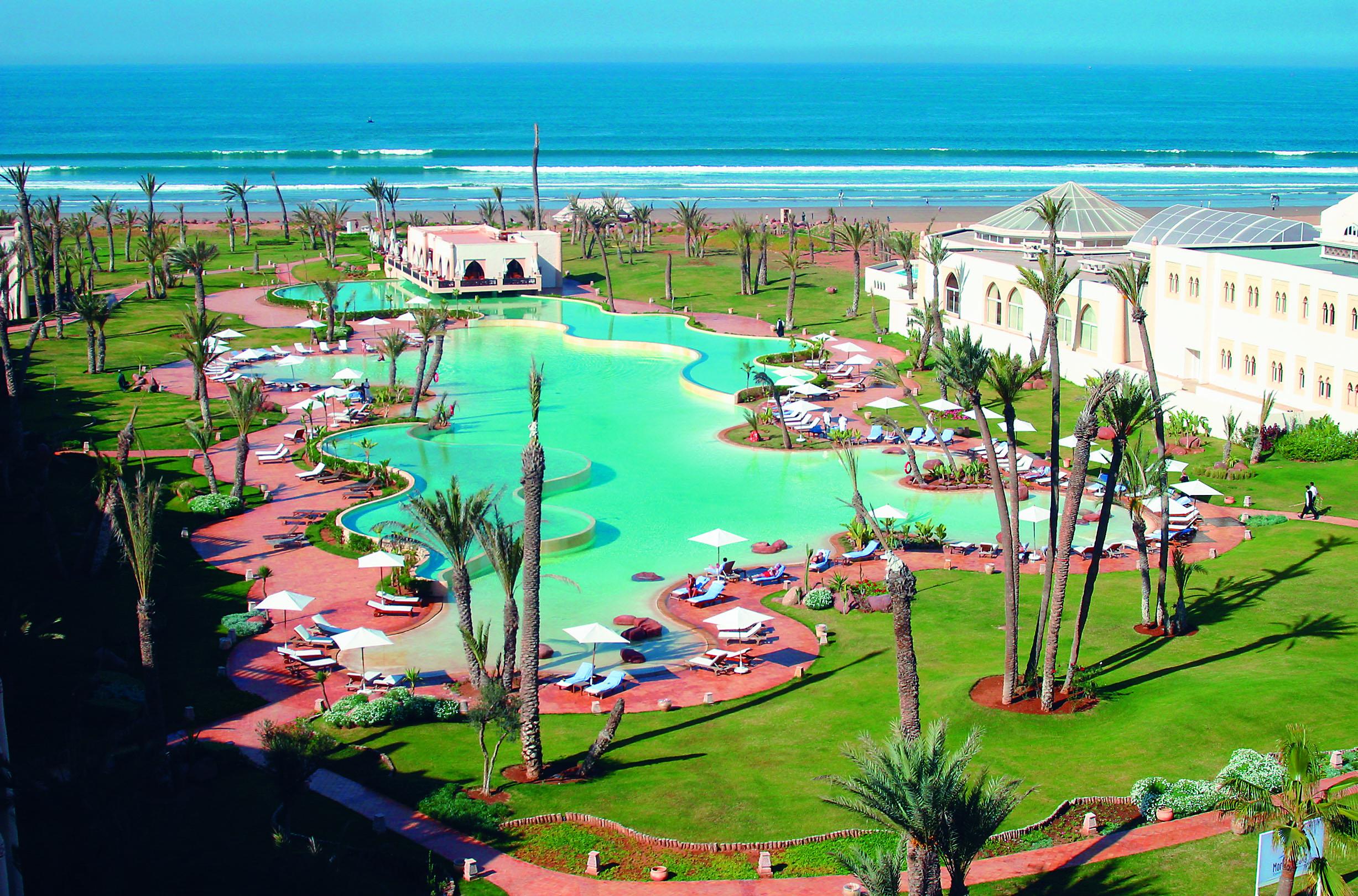 Marokkó-Agadir szállások | First Travel Utazási Iroda - Telefon: +36 ...