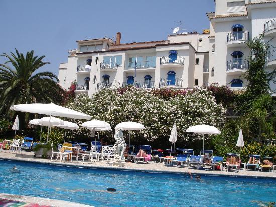 Szicília legszebb városai - Castellammare del Golfo