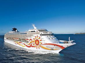 Luxus hajóutak