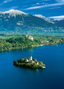 2019.09.27-09.29. 3nap/2éj Szlovénia, az Alpok gyöngyszemei
