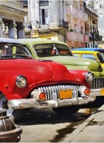 2020.10.30-11.11. 13nap/10éj Felfedezőúton Kubában+Cayo Santa Maria sziget pihenéssel