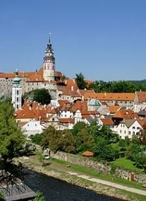 2020.08.21-08.23. 3nap/2éj Dél-cseh várak és a Klosterneuburgi Apátság