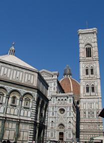 2020.11.05-11.08. 4nap/3éj Firenze a reneszánsz bölcsője