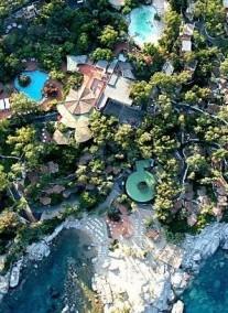 Arbatax Resort Telis ****