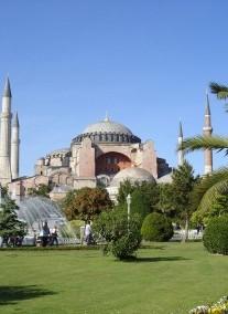 2020.10.20-10.25. 6nap/5éj Isztambul városlátogatás