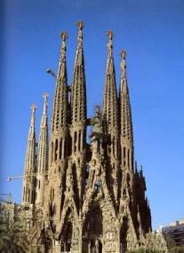2018.09.27-2019.01.02 között Barcelona városlátogatások