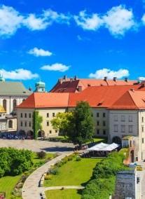 2020.10.22-10.25. 4nap/3éj Kalandozás Dél-Lengyelország