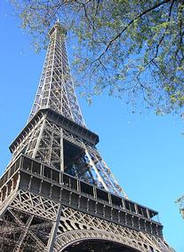 2020.07.10-07.14. 5nap/4éj Párizs városlátogatás