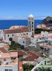 2020.10.26-11.02. 8nap/7éj Tenerife az örök tavasz szigete