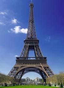 2020.10.01-10.05. 5nap/4éj Párizs városlátogatás