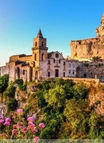 2020.10.22-10.25. 4nap/3éj Puglia, az olasz csizma sarka