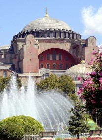 2020.10.23-10.26. 4nap/3éj Isztambul városlátogatás