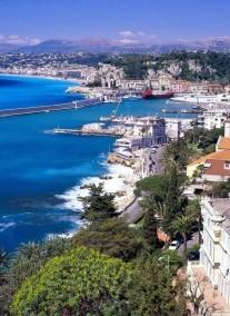 2019.08.16-08.21. 6nap/5éj A fényűző Nizza és Monaco