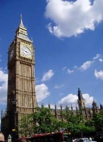 2020.09.18-09.21. 4nap/3éj London városlátogatás