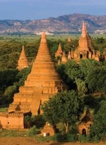 2020.10.25-11.04. 11nap/9éj Burma fénypontjai