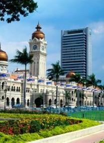 2020.12.26-2021.01.07. 13nap/10éj Hongkong-Észak-Thaiföld-Krabi-Kuala Lumpur
