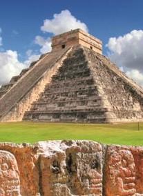 2020.12.26-2021.01.07. 13nap/11éj Nagy körutazás Mexikóban, all inclusive üdüléssel Cancunban