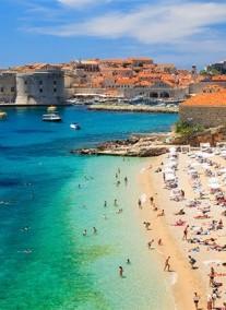 2020.10.16-10.26. 11nap/10éj Dubrovniktól az Isztriáig II.
