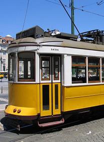 2019.08.17-08.21. 5nap/4éj Lisszabon városlátogatás