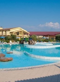 Horse Country Resort Congress & Spa****