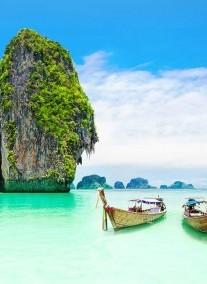 2020.12.27-2021.01.07. 12nap/9éj Szilveszter Dél-Thaiföld
