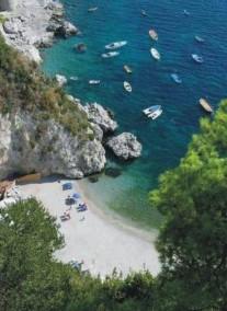 2020.07.30-08.04. 6nap/5éj Az Amalfi partvidék csodái, Nápoly-Capri-Sorrentó