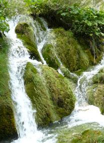 2020.08.21-08.23. 3nap/2éj Plitvicei Nemzeti Park varázsa