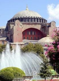 2021.06.17-06.20. 4nap/3éj Isztambul városlátogatás