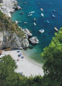 2019.08.14-08.20. 7nap/6éj A Vezúvtól az amalfi partokig
