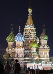 2020.10.23-10.26. 4nap/3éj Arany kupolák városa, Moszkva