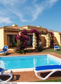 Residence & Villas Country Paradise ***