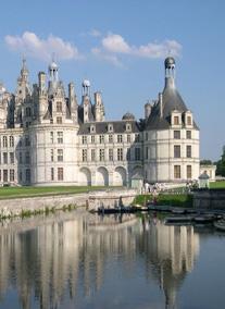 2019.08.15-08.20. 6nap/5éj Párizs, Loire menti kastélyok