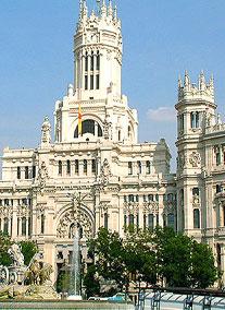 2018.05.17-05.21. 5nap/4éj Madrid városlátogatás