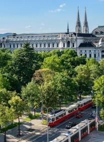 2020.10.22-10.25. 4nap/3éj Több mint Bécs körutazás