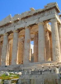 2018.04.27-05.02. 6nap/5éj Athén városlátogatás