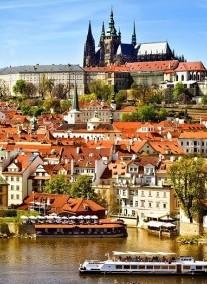 2018.03.30-04.02. 4nap/3éj Prága és Csehország Világörökségei