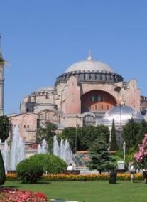 2021.04.29-05.02. 4nap/3éj Isztambul városlátogatás I.