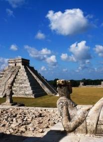 2020.10.20-10.30. 11nap/9éj Nagy körutazás Mexikóban, all inclusive üdüléssel Cancúnban