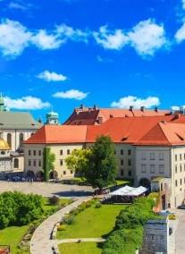 2019.08.17-08.20. 4nap/3éj Krakkó-Zakopane-Wieliczka-Auschwitz II.