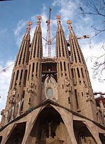 2020.10.29-11.01. 4nap/3éj Barcelona városlátogatás