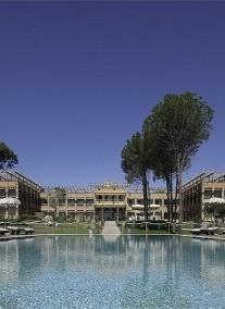 Villa Del Re Hotel *****
