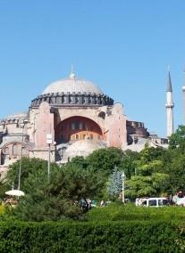 2020.09.09-09.13. 5nap/4éj Isztambul városlátogatás