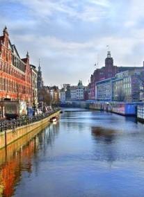 2019.08.17-08.20. 4nap/3éj Amszterdam városlátogatás