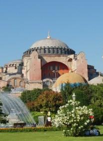 2019.07.18.-10.26. között Isztambul városlátogatások